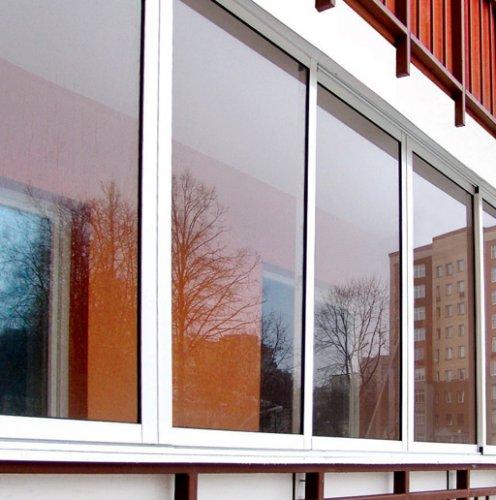 какие окна лучше ставить на