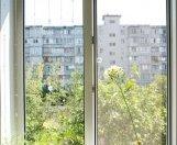 Стандартні розміри вікон ПВХ