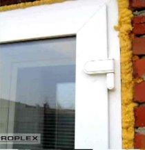 Технологія установки пластикових вікон1